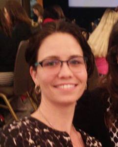 Carly Leotti
